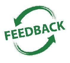 feedback for online observation tools observations