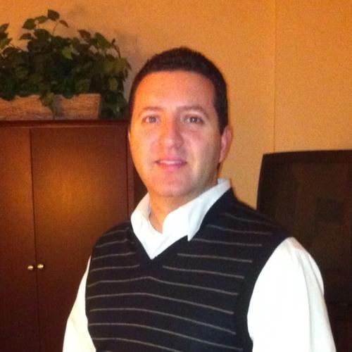 Dr. Michael Cataldo