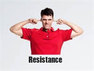 resistant teachers