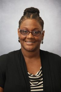 Kim Richardson updated profile pic